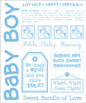 Baby Boy Quotes Scrapbook. QuotesGram | 276 x 330 jpeg 71kB