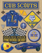 Cub Scout Pack 102 - Uniforms